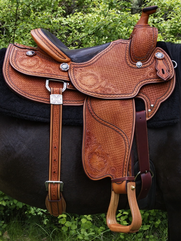 THE-HEAVENLY-ROPING SADDLE 01_resize